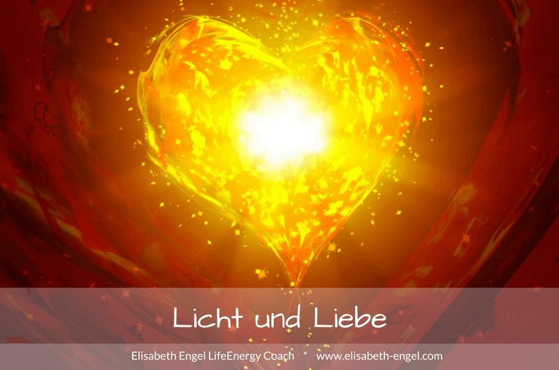 Licht und Liebe