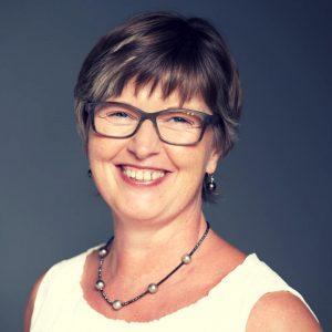 Elisabeth Engel Energy Coach NEIN sagen lernen